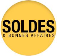 Soldes & Bonnes Affaires