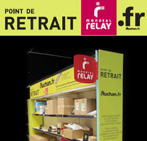 auchan aubiere plein sud catalogue et horaires magasin. Black Bedroom Furniture Sets. Home Design Ideas